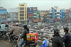 (Hanoi)