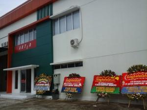 インドネシア店舗